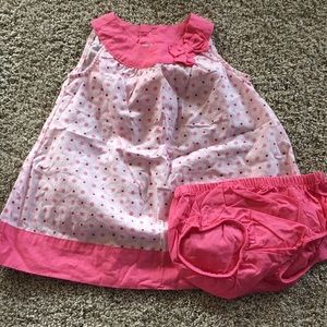 Baby Easter Dress